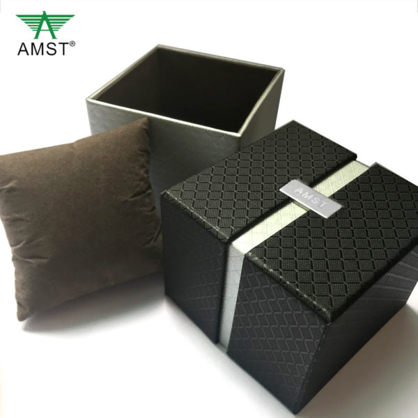 Коробочка для часов AMST
