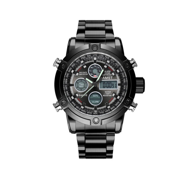 Часы AMST 3022