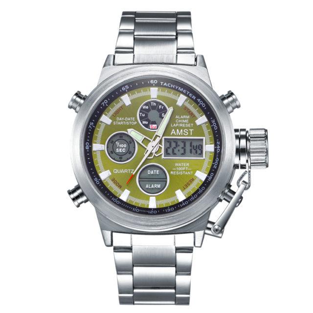Часы AMST официальный сайт представителя